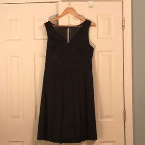 American Living Black Cocktail Dress
